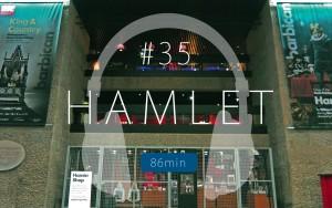 第35回:【完全ネタバレ注意】ベネディクト・カンバーバッチ『HAMLET(ハムレット)』辛口レビュー