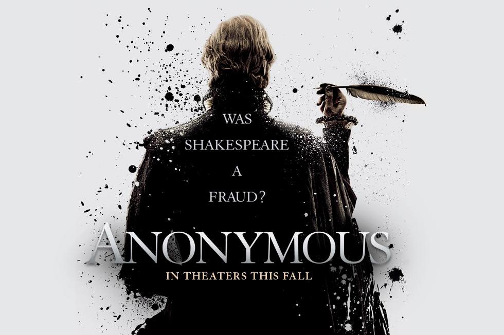 400年間、謎のまま。世界一有名な劇作家って一体誰なんだ?『もうひとりのシェイクスピア(原題:ANONYMOUS)』