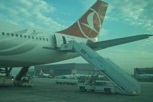 乗り継ぎ便で2カ国旅行気分!ターキッシュ・エアラインで結ぶ、関空-アタトゥルク-ヒースロー空の旅