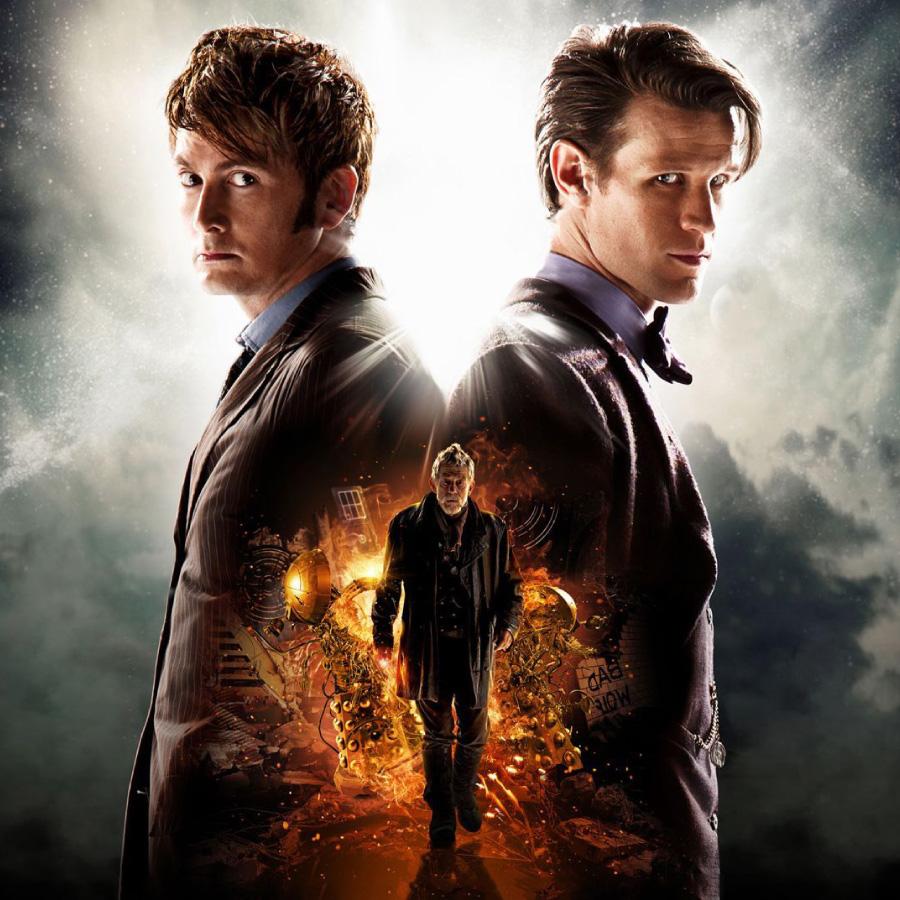 第95回:名作と噂の「ゴッホとドクター」が観たい!〜英国が誇る長寿ドラマ「Doctor Who」より、Sinのオススメ2本