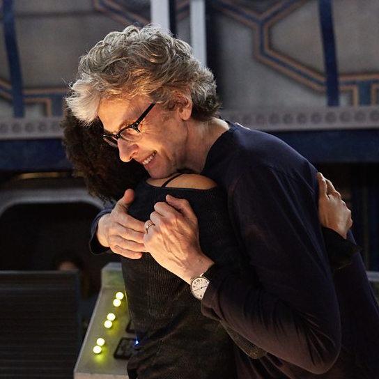 第99回:続・Doctor Who(ドクター・フー)に夢中!/『静寂の図書館』『ミッドナイト』他