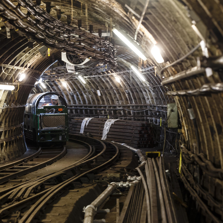 ロンドンの地下に眠る、郵便地下鉄を見に行こう。「ポスタルミュージアム」に新アトラクション登場!