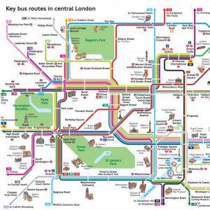 第105回:憧れのロンドンバスの安全性は、世界15大都市中最下位だった!その意外な理由とは?