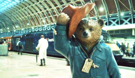 映画『パディントン』で流れていた、ゴキゲンな劇中曲『ロンドン・イズ・ザ・プレイス・フォー・ミー』